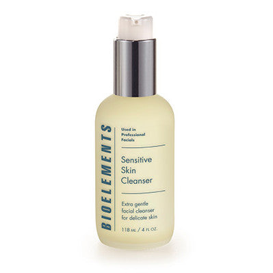 Bioelements Sensitive Skin Cleanser - 4 oz - ibeautysource
