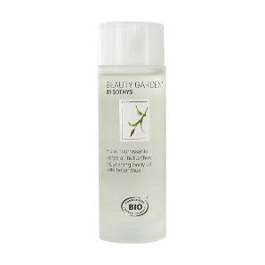 Sothys Beauty Garden Nourishing Body Oil
