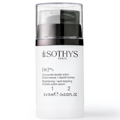 Sothys [W.] + Double Action Serum