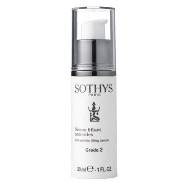 Sothys Anti-Wrinkle Lifting Serum - Grade 2