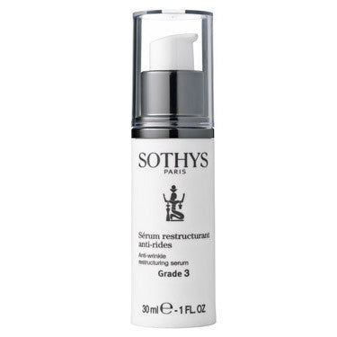 Sothys Anti-Wrinkles Restructuring Serum - Grade 3