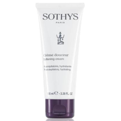 Sothys Softening Cream Post-Depilatory