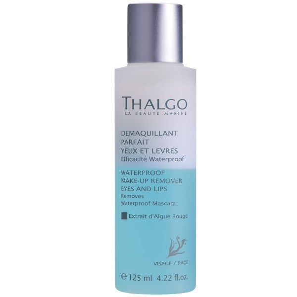 Thalgo Waterproof Makeup Remover Eyes and Lips