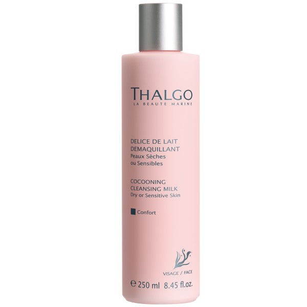 Thalgo Cocooning Cleansing Milk