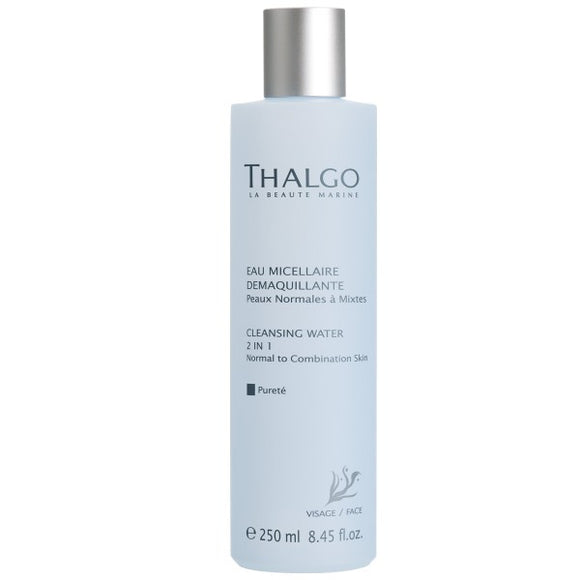 Thalgo Cleansing Water 2 in 1