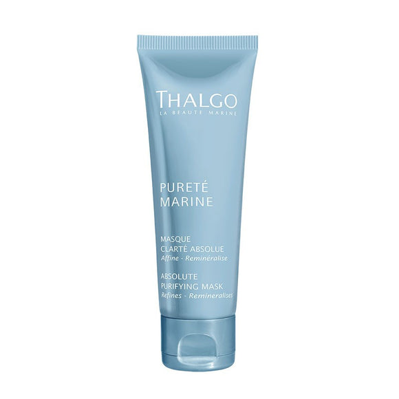 Thalgo Purete Marine Absolute Purifying Mask