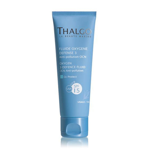 Thalgo Oxygen 3 Defence Fluid SPF 15