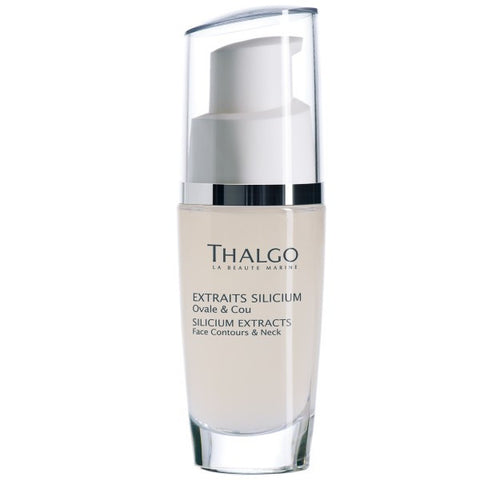 Thalgo Silicium Extracts Face Contours and Neck