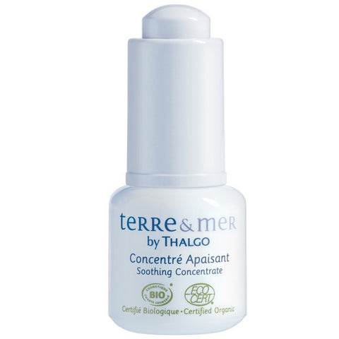 Thalgo Terre & Mer Soothing Concentrate with Organic Juniper Wood