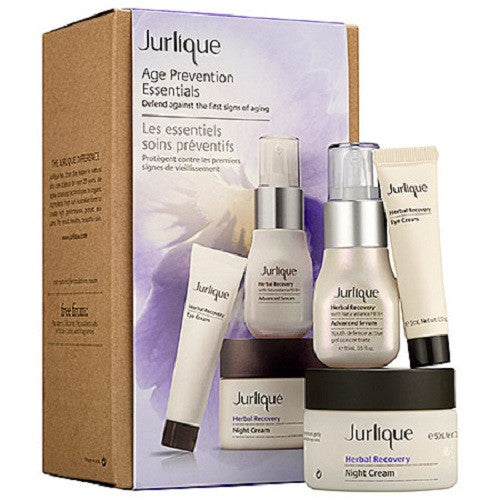 Jurlique Age Prevention Essentials Kit
