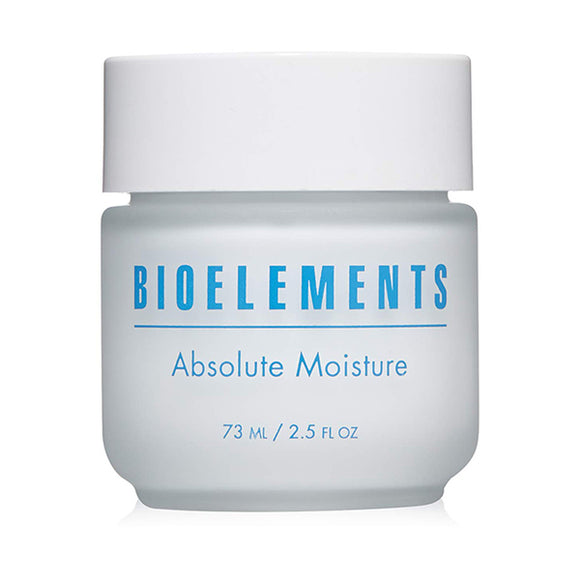 Bioelements Absolute Moisture - 2.5 oz
