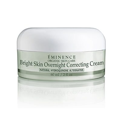 Eminence Bright Skin Overnight Correcting Cream - 2 oz - ibeautysource