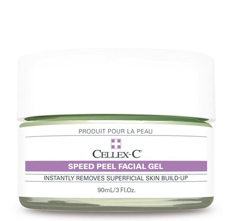 CELLEX-C Speed Peel Facial Gel - 3 oz (90ml) - ibeautysource