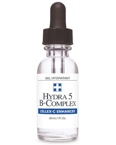 CELLEX-C Hydra 5 B-Complex -1 oz (30ml) - ibeautysource