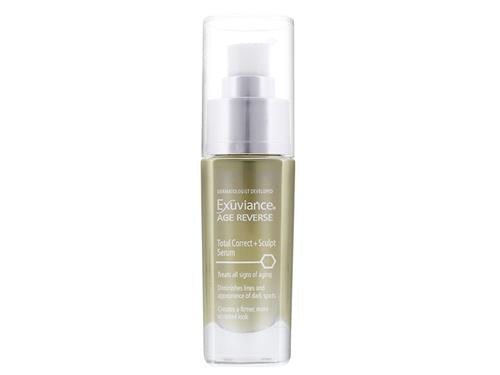 Exuviance Age Reverse Total Correct + Sculpt Serum - 1 oz - ibeautysource