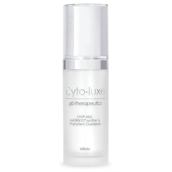 Glotherapeutics Cyto-Luxe Serum - 1 oz - ibeautysource