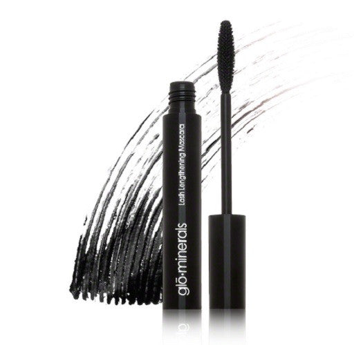 GloMinerals gloLash Lengthening Mascara, .15 oz - Black - ibeautysource