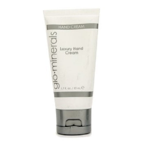 GloMinerals Luxury Hand Cream - 1.7 oz - ibeautysource