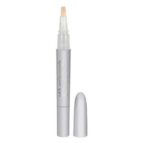 GloMinerals gloBrightener Highlight Concealer -.07 oz - ibeautysource