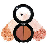 GloMinerals gloBrow Powder Duo - 1.11 g - ibeautysource