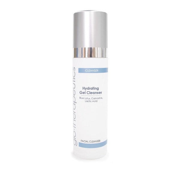 glotherapeutics Hydrating Gel Cleanser - 6.7 oz - ibeautysource