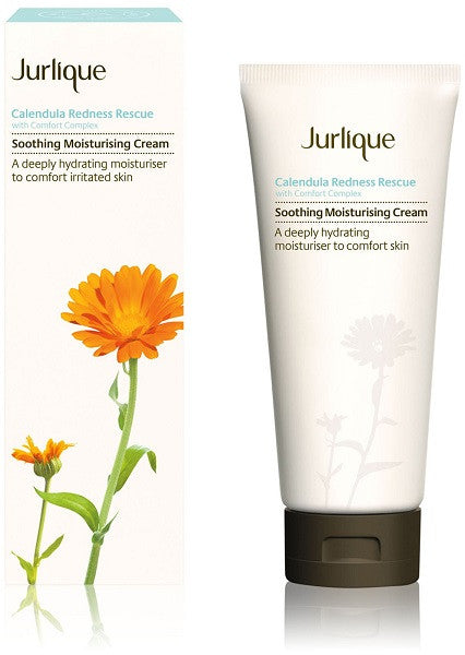 Jurlique Calendula Redness Rescue Soothing Moisturising Cream