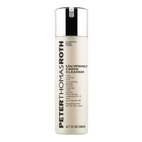 Peter Thomas Roth Unwrinkle Creme Cleanser