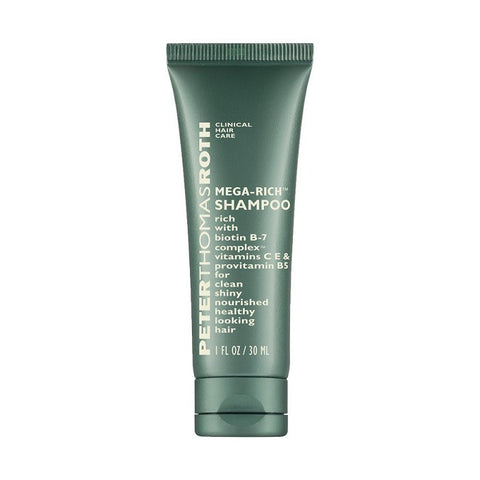 Peter Thomas Roth Mega-Rich Nourishing Shampoo