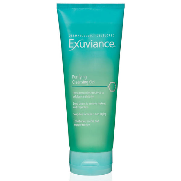Exuviance Purifying Cleansing Gel - 7.2 oz - ibeautysource