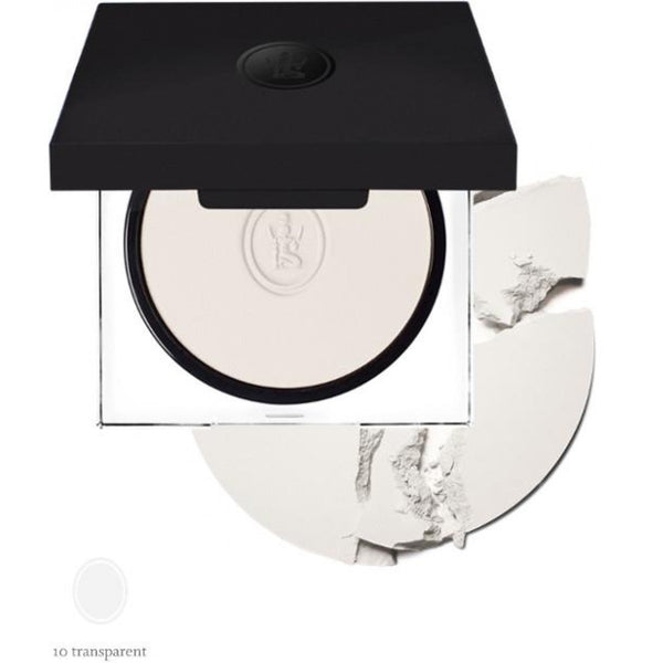 Sothys Teint Transparent Fixating Compact Foundation