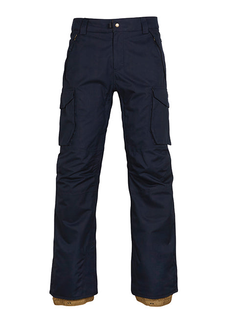 Infinity Insulated Cargo Pant - Navy