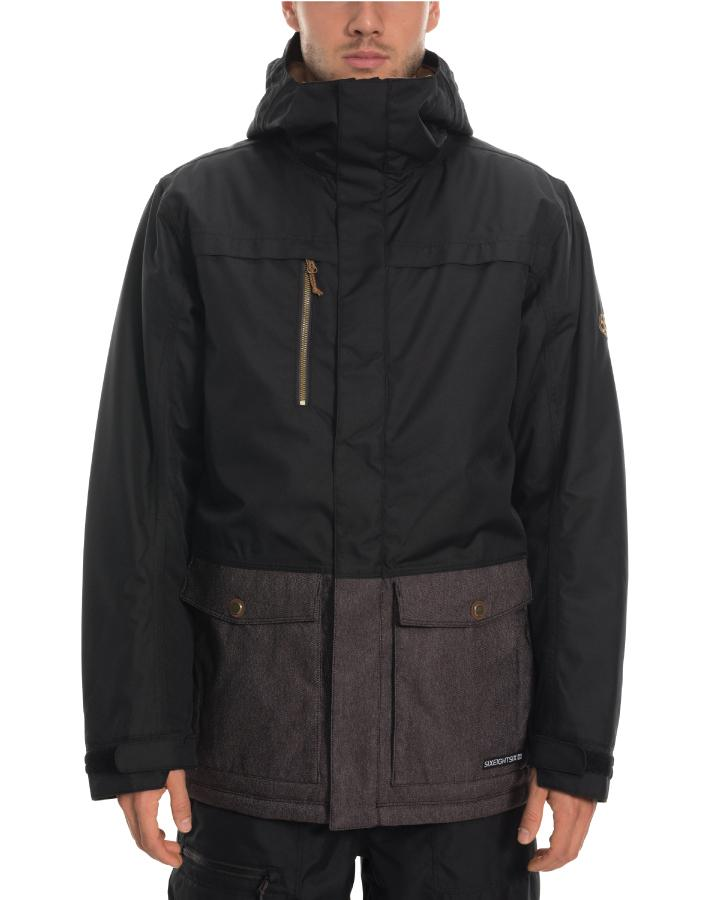 Men's Anthem Insulated Jacket