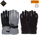 W's Crescent GORE-TEX Long Glove + Warm