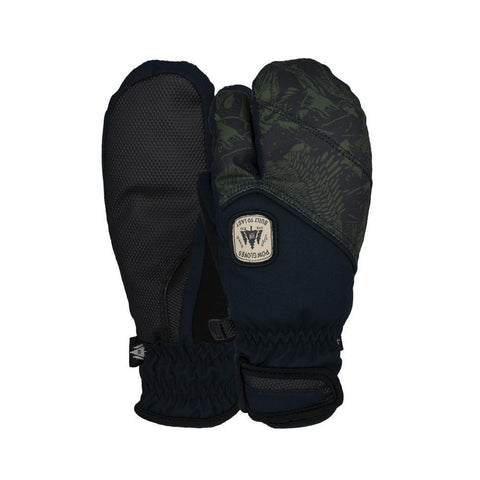 Index Jr. Trigger Mitt