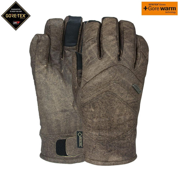 Stealth GORE-TEX Glove + Warm
