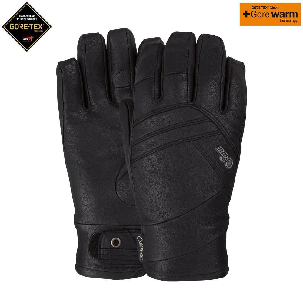 W's Stealth GORE-TEX Glove + Warm