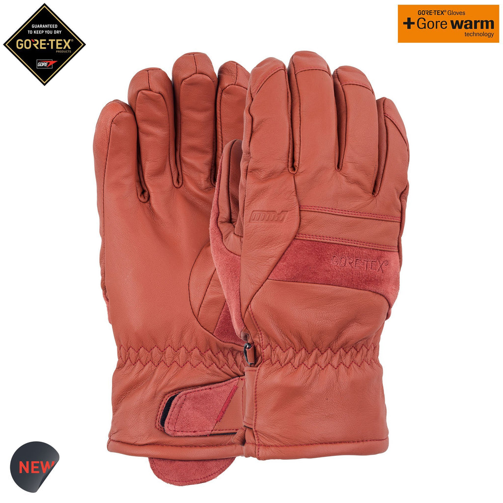 STEALTH GTX GLOVE +WARM