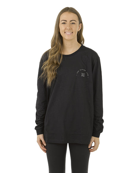 Alpine Life Long Sleeve Tee