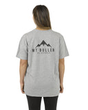 Alpine Life Short Sleeve Tee