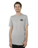 CORPORATE DIAMOND SHORT SLEEVE TEE