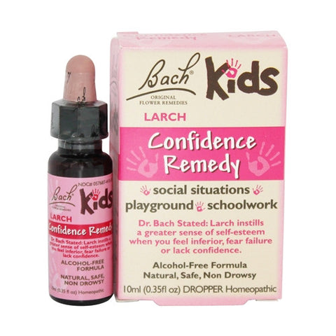 Rescue Confidence Kids 10ml.