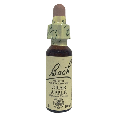 Crab Apple 10ml.