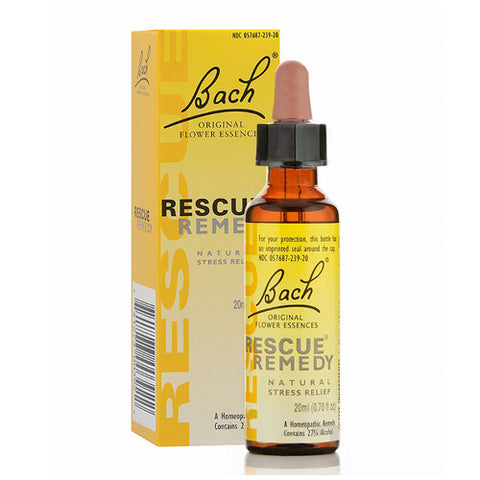 Rescue Remedy 20ml.