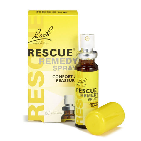 Rescue Remedy Spray 20ml.