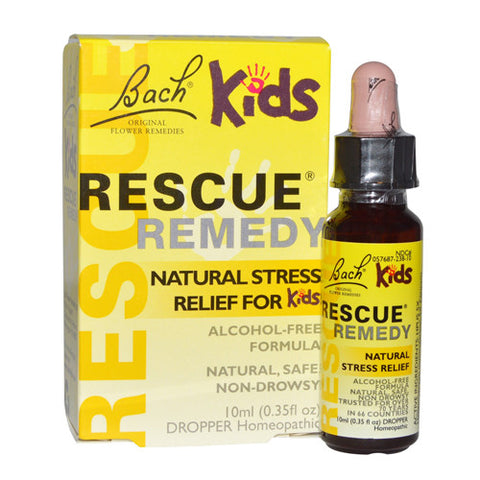 Rescue Remedy Kids 10ml.