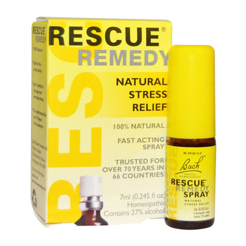 Rescue Remedy Spray 7ml.