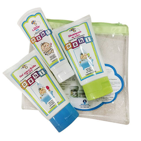Kit de Baño Oshi