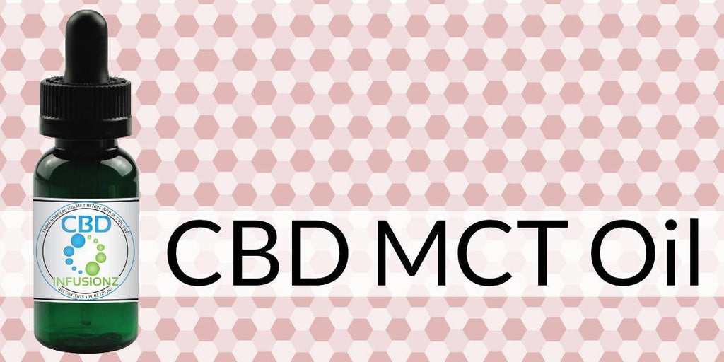 What is CBD MCT Oil?
