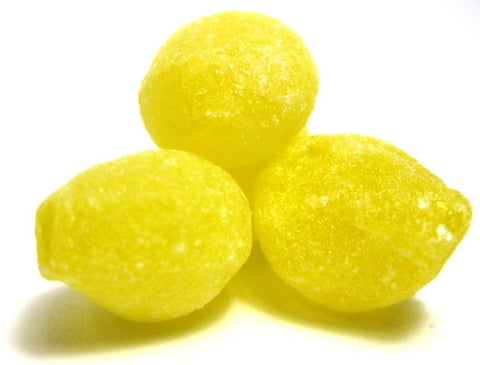 .99 Cent Sample 3 Pieces x 5mg Lemon Drop Lozenges 15mg Total Milligrams - CHOOSE CBD ONLY, AM OR PM- *1 sample limit per customer