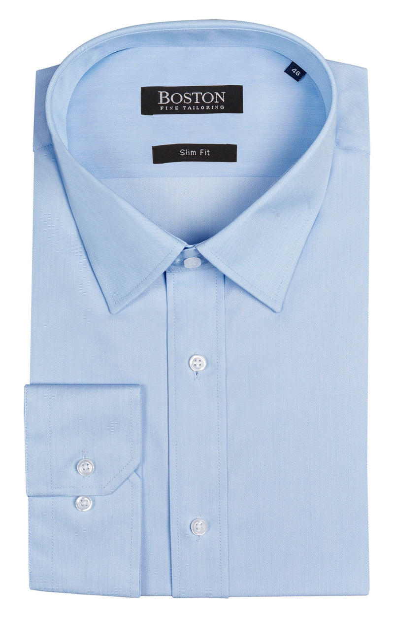 Blue 5WT Liberty Business Shirt
